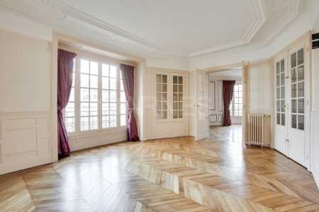 EMPTY APARTMENT, PARIS 75015 - Ref A-77700