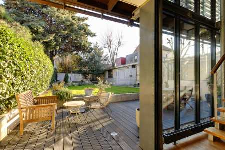 Casa, Colombes - Ref 2736806