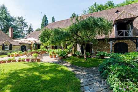 Casa, Les Loges-en-Josas - Ref 2593710