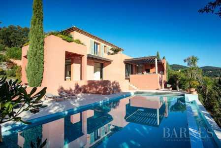 Villa, Grimaud - Ref 2541457