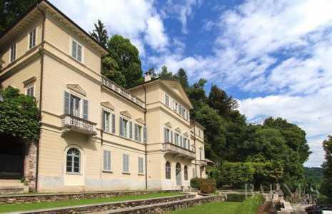 Appartement villa, Orta San Giulio - Ref 2693662