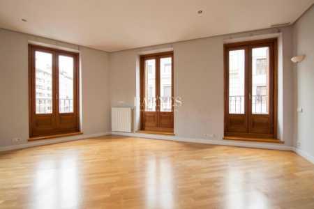 Appartement, Madrid - Ref 1621