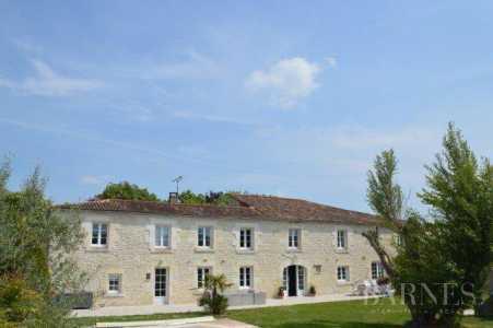 Maison, La Rochelle - Ref 2553599