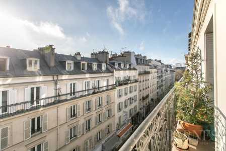 APARTAMENTO, Paris  - Ref 2642316