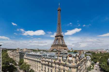 APPARTEMENT, Paris - Ref 2574362