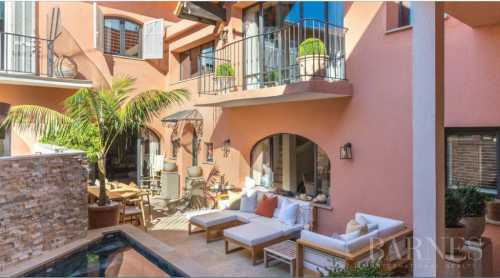 Town house, Cannes - Ref 2387805