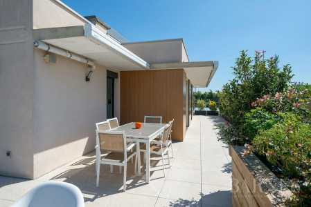 Villa sur toit, Lyon 69004 - Ref 2324270