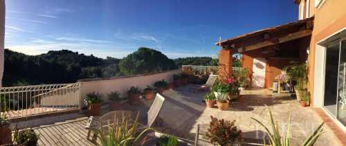 Maison de village, Saint-Cyr-sur-Mer - Ref 2605680