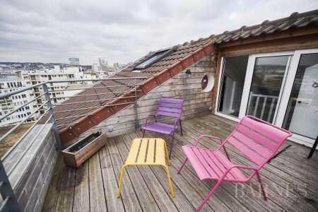 APPARTEMENT, Boulogne-Billancourt - Ref 2573770