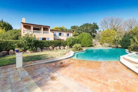 Villa, Grimaud - Ref 2754280