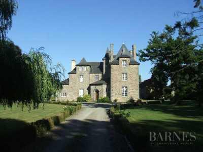 CASTLE, Rennes - Ref 2553940