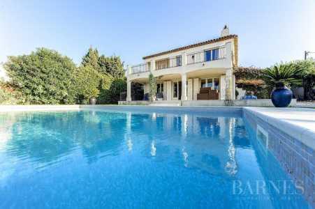 Maison, Saint-Tropez - Ref 2213448