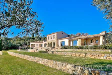 House, Châteauneuf-Grasse - Ref 2217267