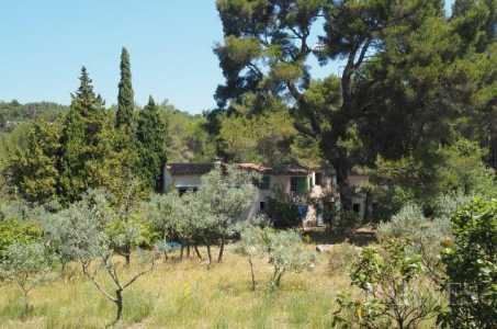 Maison, Aix-en-Provence - Ref 2543138