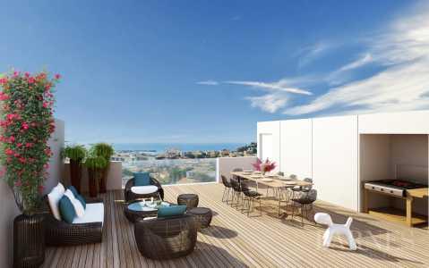 APPARTEMENT, Marseille 13008 - Ref 2846273