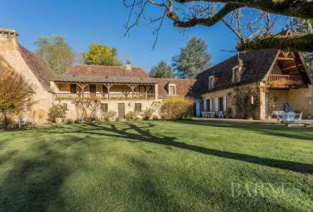 House, Sarlat-la-Canéda - Ref 2706078