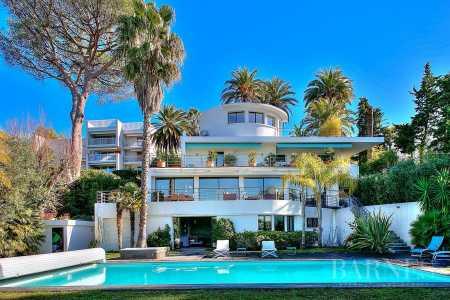 Villa, Cannes - Ref 2685430