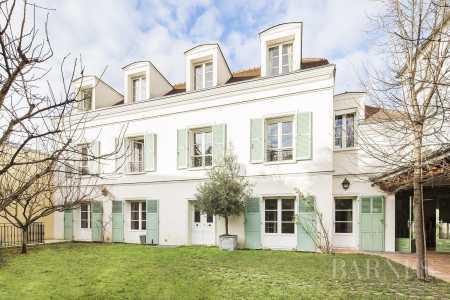 Maison, Rueil-Malmaison - Ref 2845609