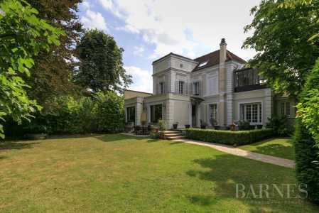 Property, La Varenne-Saint-Hilaire - Ref 2592388