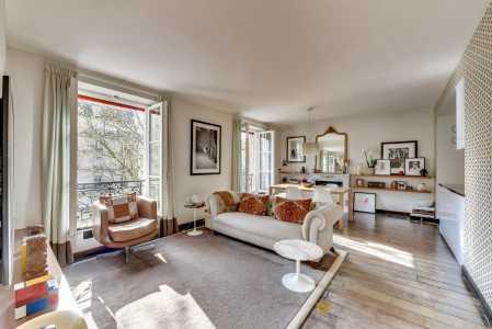 Apartment, Paris 75007 - Ref 2578213