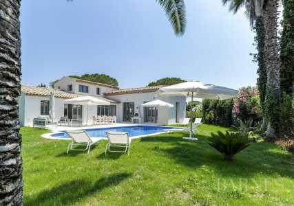 Maison, Saint-Tropez - Ref 2213688