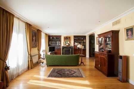 Appartement, Madrid - Ref 1589