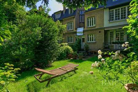 Maison, Neuilly-sur-Seine - Ref 2593641