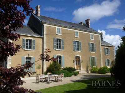 Maison, Niort - Ref 2553953