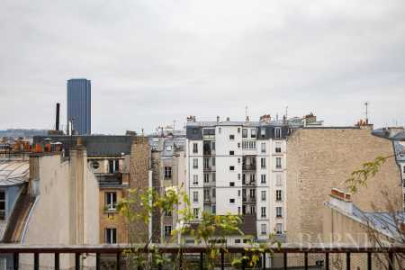 APPARTEMENT, Paris - Ref 2643657