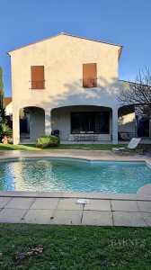 Maison de ville, Aix-en-Provence - Ref 2707872