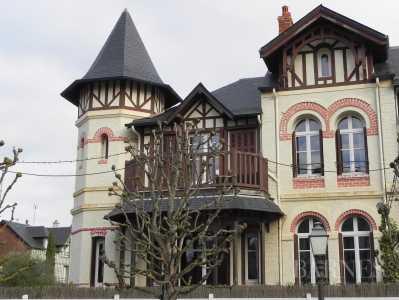 Maison, Deauville - Ref 2664133