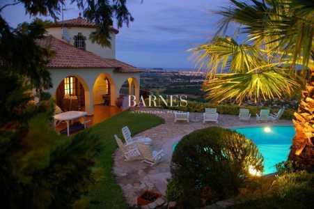 Splendid Villa Overlooking The Cristal Blue Sea From Begur