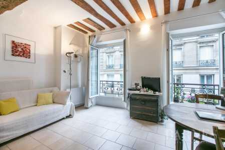APPARTEMENT, Paris - Ref 2575311
