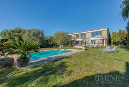 Villa, La Ciotat - Ref 2785861