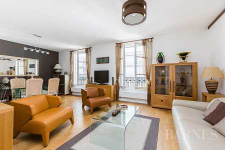 APARTMENT, Paris - Ref 2573823