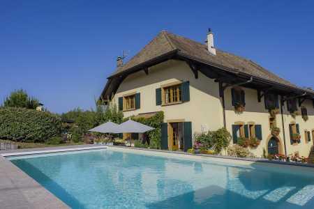 Maison, Maxilly-sur-Léman - Ref 2512331