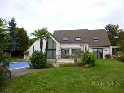Casa, Saint-Prix - Ref 2553230