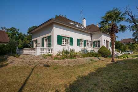 Casa burgués, LE VESINET - Ref M-73614