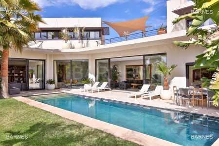 Villa de prestige, MARRAKECH - Ref M-43811