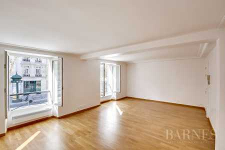 APPARTEMENT, Paris - Ref 2574154