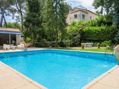 House, Aix-en-Provence - Ref 2543052