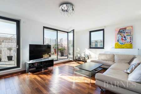 APARTMENT, Paris 75019 - Ref 2574020