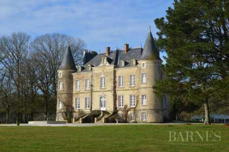 CASTLE, La Roche-sur-Yon - Ref 2695188