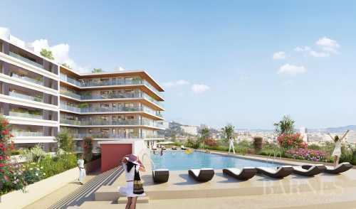 APPARTEMENT, Marseille 13008 - Ref 2846113