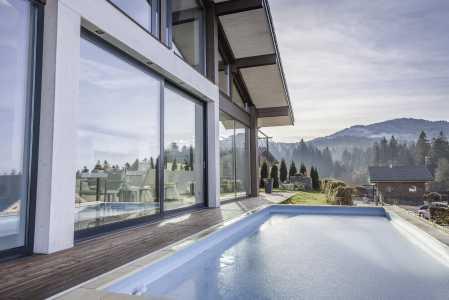 Villa, Saxel - Ref 2526393