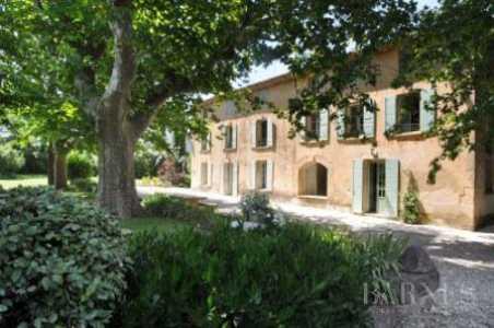 Maison, Rognes - Ref 2542919