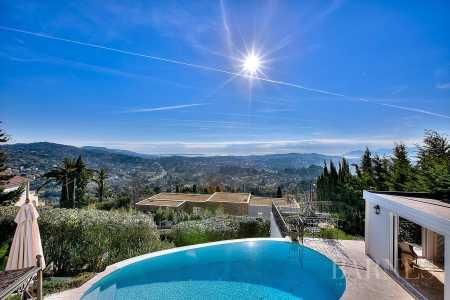 Villa, Mougins - Ref 2641753