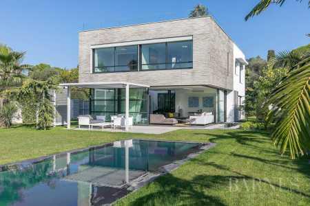 Maison, Cap d'Antibes - Ref 2216337