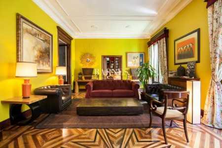 Appartement, Madrid - Ref 1854