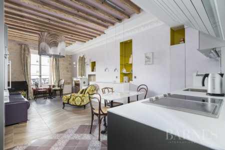 APARTMENT, Paris - Ref 2617480